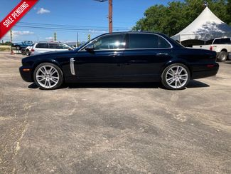 2009 Jaguar XJ Series Super V8 Portfolio in Boerne, Texas 78006