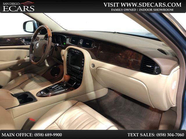 2009 Jaguar XJ Series XJ8 in San Diego, CA 92126