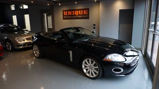 2009 Jaguar XK Series in , Pennsylvania 15017