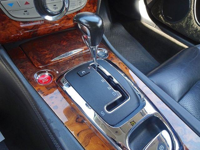 2009 Jaguar XK Series Base Madison, NC 20