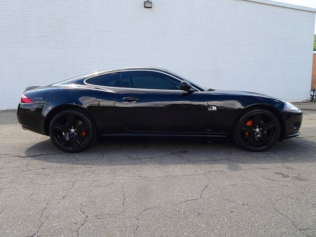 2009 Jaguar XK Series Base Madison, NC 1