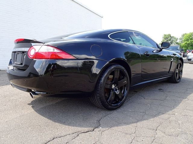 2009 Jaguar XK Series Base Madison, NC 2