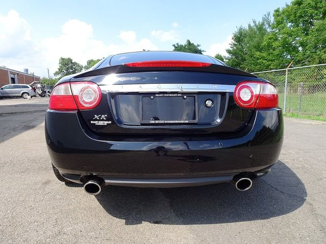 2009 Jaguar XK Series Base Madison, NC 3
