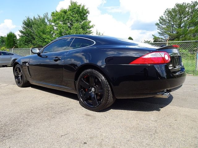 2009 Jaguar XK Series Base Madison, NC 4