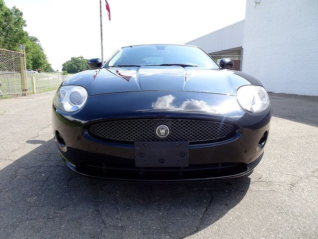 2009 Jaguar XK Series Base Madison, NC 7