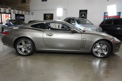 2009 Jaguar XK Series Coupe | Tempe, AZ | ICONIC MOTORCARS, Inc. in Tempe, AZ
