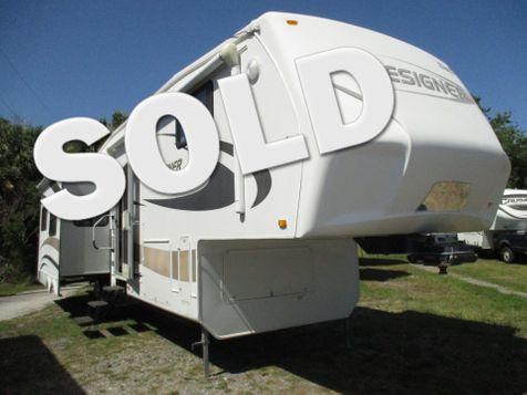 2009 Jayco Designer 34RLQS in Hudson, Florida