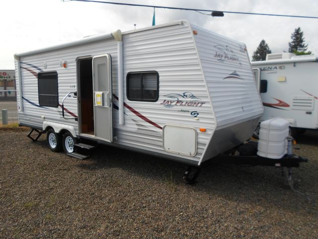 2009 Jayco Jay Flight G2 23B Salem, Oregon
