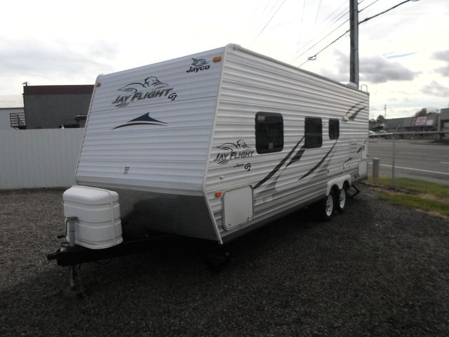 2009 Jayco Jay Flight G2 23B Salem, Oregon 3
