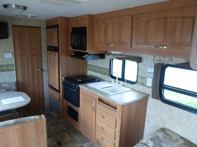 2009 Jayco Jay Flight G2 23B Salem, Oregon 5
