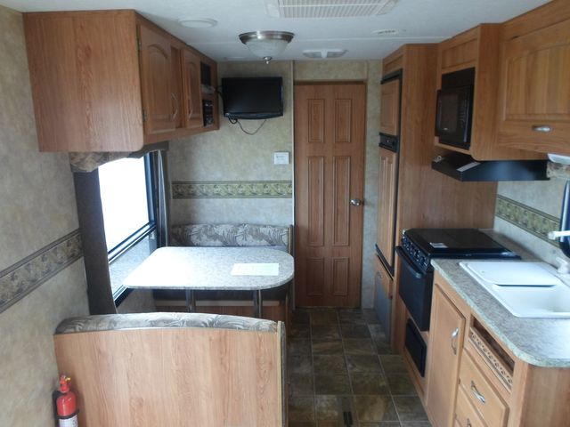 2009 Jayco Jay Flight G2 23B Salem, Oregon 6