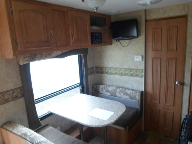 2009 Jayco Jay Flight G2 23B Salem, Oregon 7
