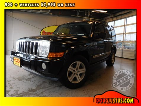 2009 Jeep Commander Limited in Airport Motor Mile ( Metro Knoxville ), TN