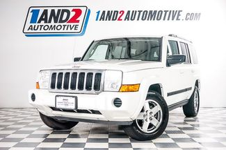 2009 Jeep Commander Sport in Dallas TX