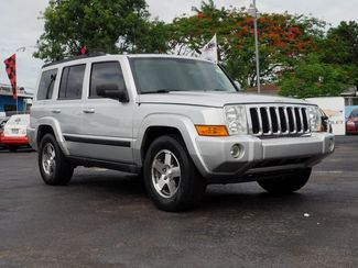 2009 Jeep Commander Sport in Hialeah, FL 33010