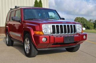 2009 Jeep Commander Sport in Jackson, MO 63755