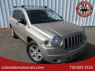 2009 Jeep Compass Sport in Englewood, CO 80110