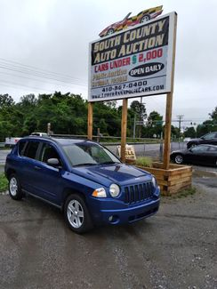 2009 Jeep Compass in Harwood, MD