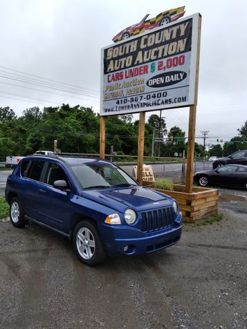 2009 Jeep Compass Sport in Harwood, MD