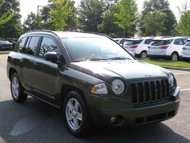 2009 Jeep Compass Sport