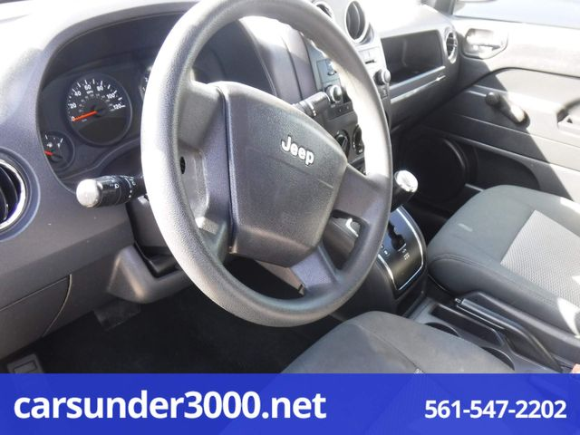2009 Jeep Compass Sport Lake Worth , Florida 10