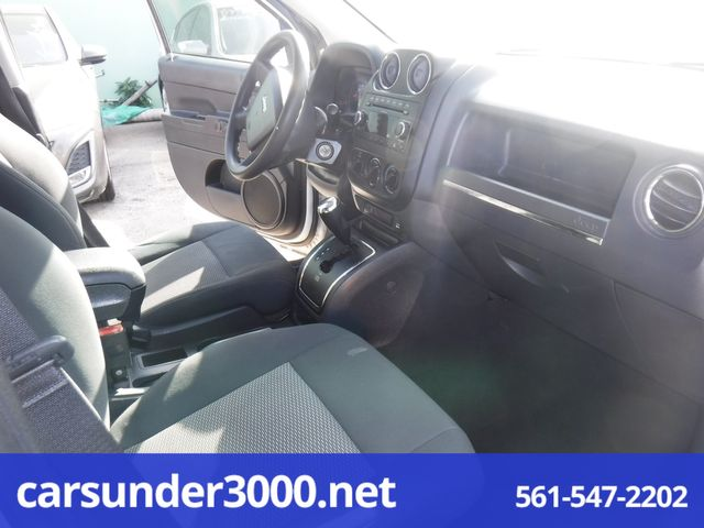 2009 Jeep Compass Sport Lake Worth , Florida 11