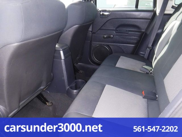 2009 Jeep Compass Sport Lake Worth , Florida 12
