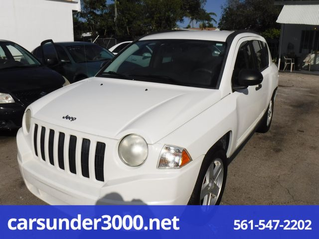 2009 Jeep Compass Sport Lake Worth , Florida