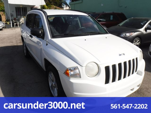 2009 Jeep Compass Sport Lake Worth , Florida 1