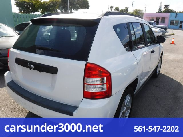 2009 Jeep Compass Sport Lake Worth , Florida 2