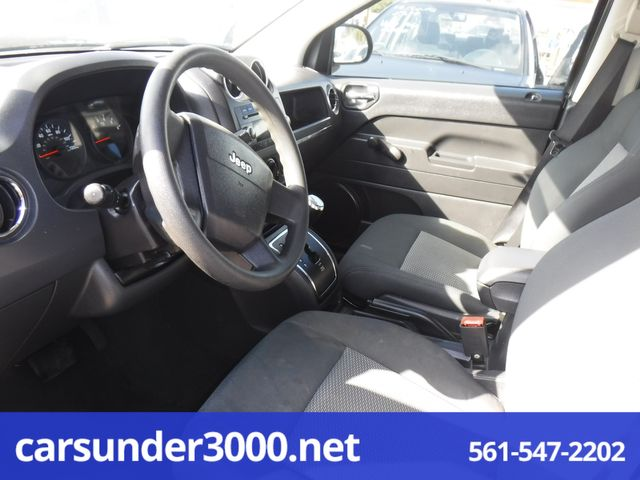 2009 Jeep Compass Sport Lake Worth , Florida 6