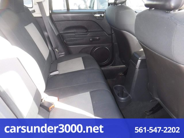 2009 Jeep Compass Sport Lake Worth , Florida 7