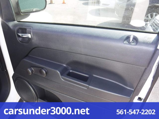 2009 Jeep Compass Sport Lake Worth , Florida 8