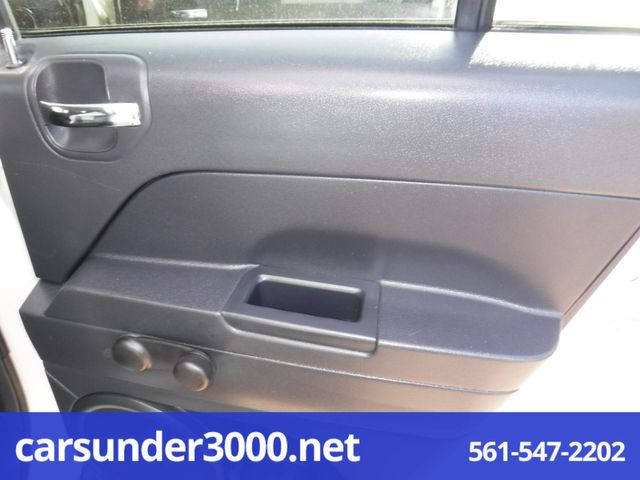2009 Jeep Compass Sport Lake Worth , Florida 9