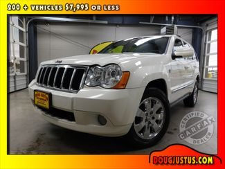 2009 Jeep Grand Cherokee Limited in Airport Motor Mile ( Metro Knoxville ), TN 37777