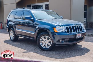 2009 Jeep Grand Cherokee Limited in Arlington, Texas 76013
