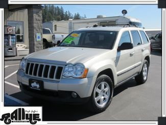 2009 Jeep Grand Cherokee Laredo 4WD in Burlington WA, 98233