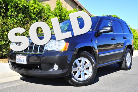 2009 Jeep Grand Cherokee Limited in Cathedral City