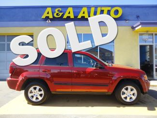 2009 Jeep Grand Cherokee Laredo in Englewood, CO 80110