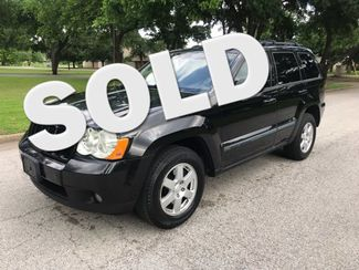 2009 Jeep Grand Cherokee in Ft. Worth TX