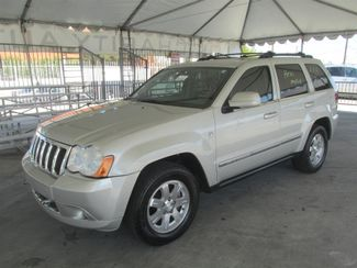 2009 Jeep Grand Cherokee Limited Gardena, California