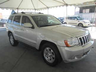 2009 Jeep Grand Cherokee Limited Gardena, California 3