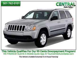 2009 Jeep Grand Cherokee Laredo | Hot Springs, AR | Central Auto Sales in Hot Springs AR
