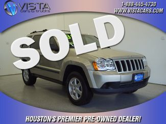 2009 Jeep Grand Cherokee Laredo  city Texas  Vista Cars and Trucks  in Houston, Texas