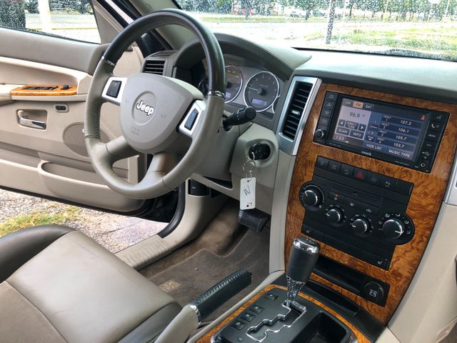 2009 Jeep Grand Cherokee Limited Houston, TX 13