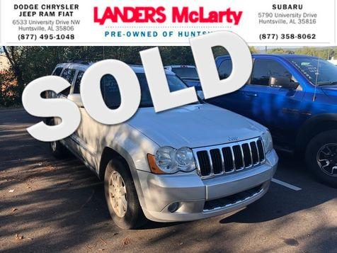 2009 Jeep Grand Cherokee Limited | Huntsville, Alabama | Landers Mclarty DCJ & Subaru in Huntsville, Alabama