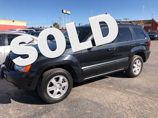 2009 Jeep Grand Cherokee Laredo CAR PROS AUTO CENTER (702) 405-9905 Las Vegas, Nevada