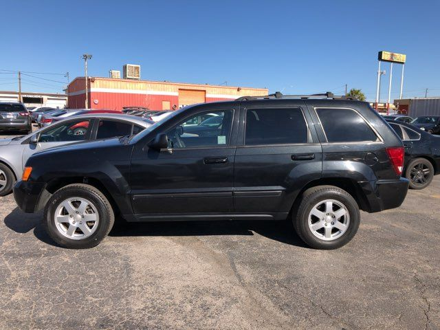 2009 Jeep Grand Cherokee Laredo CAR PROS AUTO CENTER (702) 405-9905 Las Vegas, Nevada 1