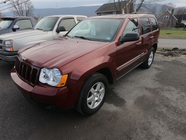2009 Jeep Grand Cherokee Laredo in Lock Haven, PA 17745