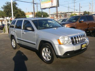 2009 Jeep Grand Cherokee Laredo Los Angeles, CA 4